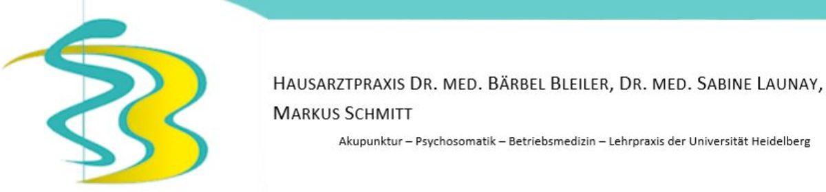 Praxis Dr. Bleiler